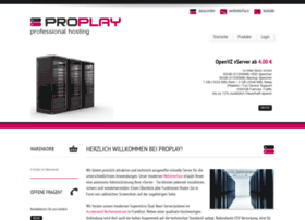 proplay.biz