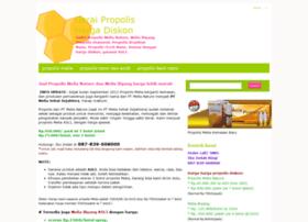 propolispropolis.blogspot.com