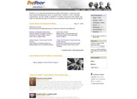 propoor.org