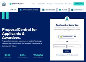 proposalcentral.altum.com