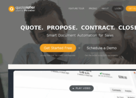 proposals.razorfrog.com