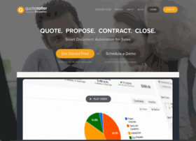 proposals.repzio.com