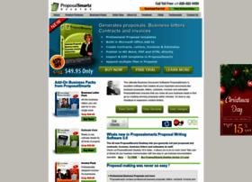 proposalsmartz.com