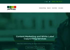 proprcopy.com
