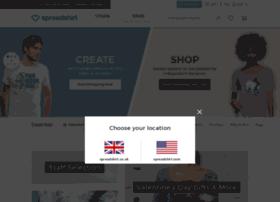 proprintwearshop.spreadshirt.co.uk