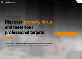 propsavvy.com