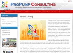 propumpconsulting.com