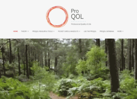 proqol.org