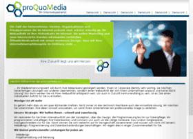 proquomedia.de