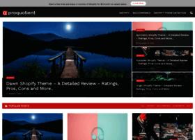 proquotient.com
