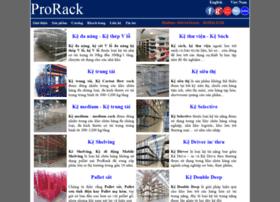 prorack.com.vn
