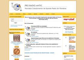 proradioantic.ro