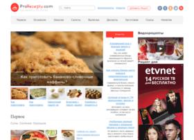 prorecepty.com
