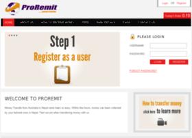 proremit.com