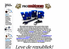 prorepublica.nl