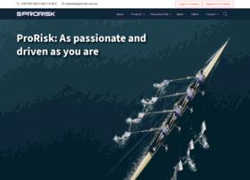 prorisk.com.au
