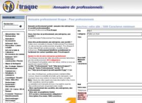 pros.itraque.fr