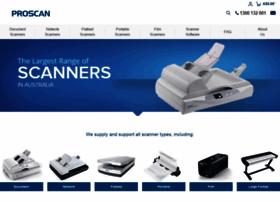 proscan.com.au