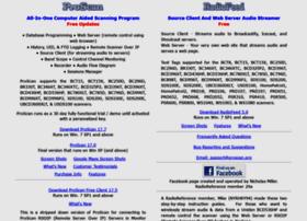 proscan.org