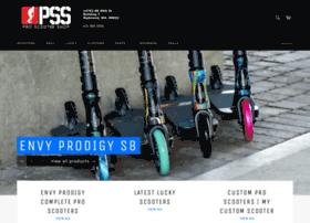 proscootershop.com