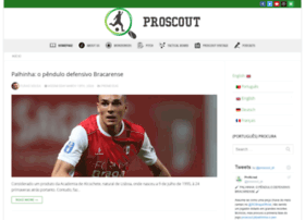proscout.pt