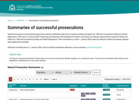 prosecutions.commerce.wa.gov.au
