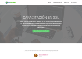 proseguridad.com.ve