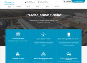 proselco.com