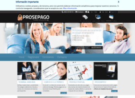prosepago.com