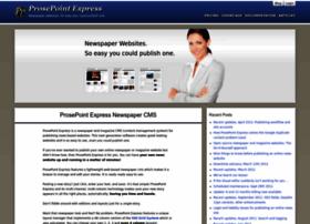 prosepoint.net