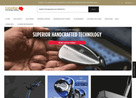 proshop.canadiangolfclub.com