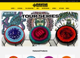 proshop.innovadiscs.com