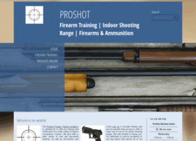 proshot.co.za