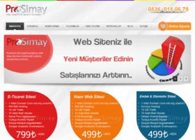 prosimay.com