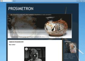 prosimetron.blogspot.com