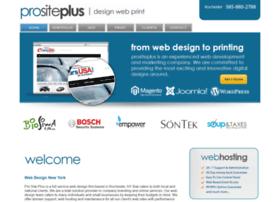 prositeplus.com