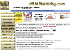 prosites-watchdog3.homestead.com