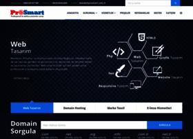 prosmart.com.tr