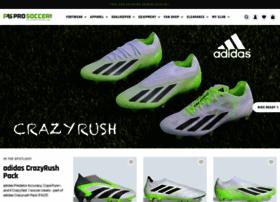 prosoccer.com