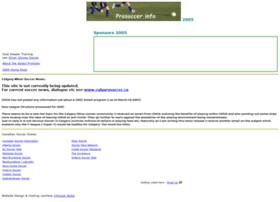 prosoccer.info