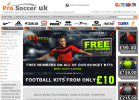 prosocceruk24.widagroup.net