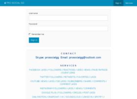 prosocialgg.com