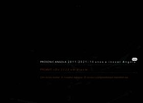 prosonic-angola.com