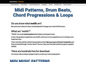 prosonic-studios.com