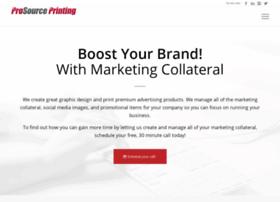 prosourceprinting.com