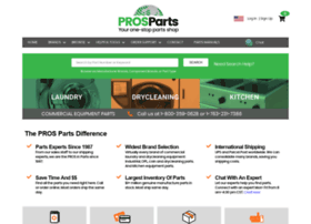prosparts.com