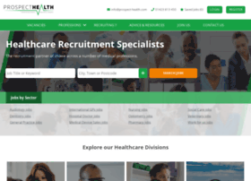 prospect-health.com