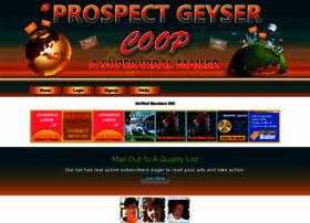 prospectgeysercoop.com