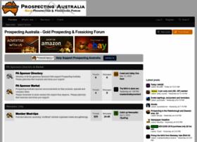 prospectingaustralia.com.au