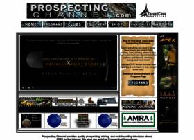 prospectingchannel.com